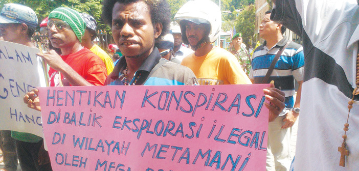 Demo-Perusahaan-Sagu-Sorong